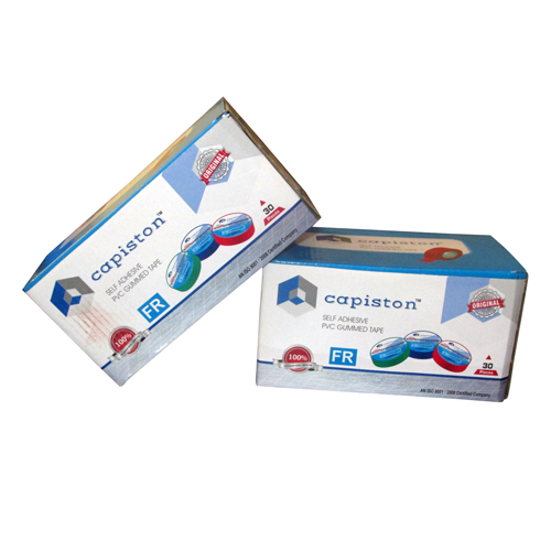 PVC Gummed Tape