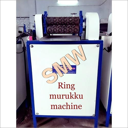 Ring Murukku Machine