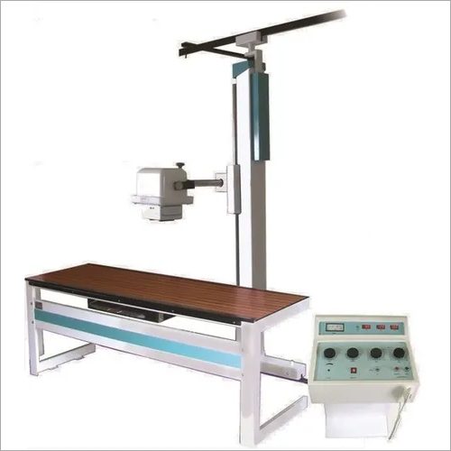 100mA X-Ray Machines