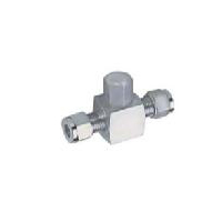 Tube End Fittings (Check Valves)