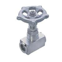 Industrial Valves Products