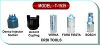 CRDI Tools