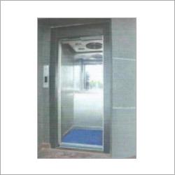 Mirror Elevator