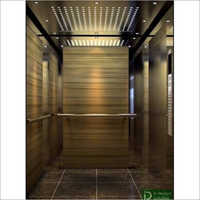Golden Interior Elevators