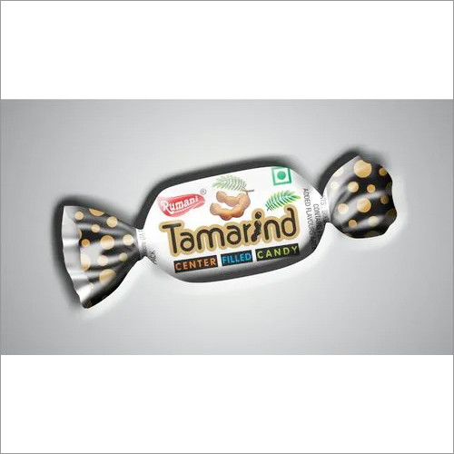 Tamarind Jelly Filled Candy