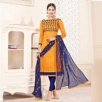 Ladies Fancy Salwar Suit