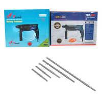 Hammer Machine Drill