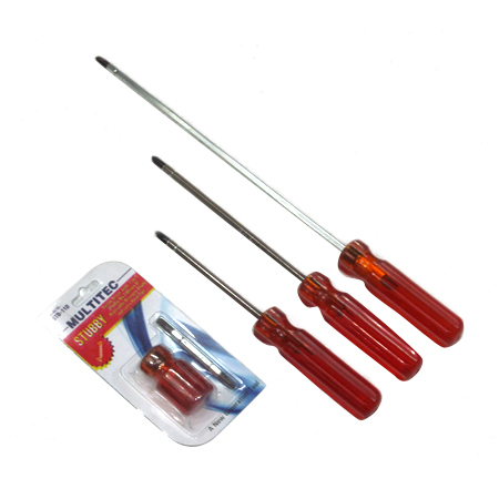 Screwdriver (Two in one) Multitec