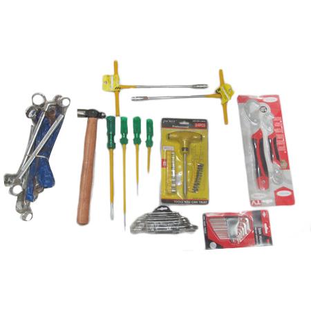 Diesel Mechanicals Tools