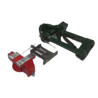 Heavy Duty Bench Vices