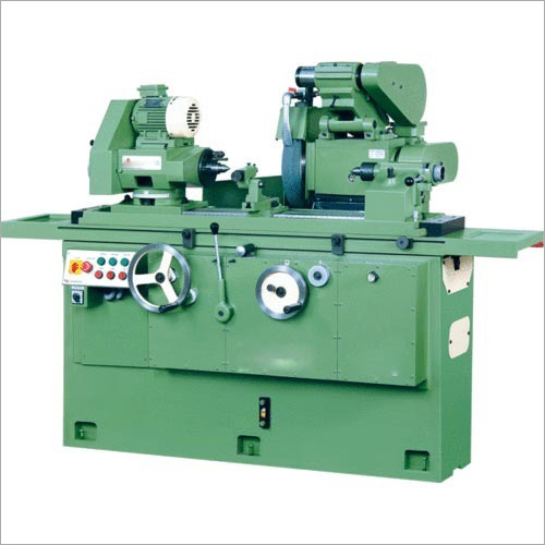 SPM Grinding Machine