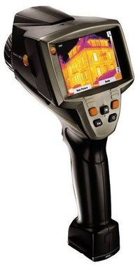 Thermal Imager (TESTO-882)