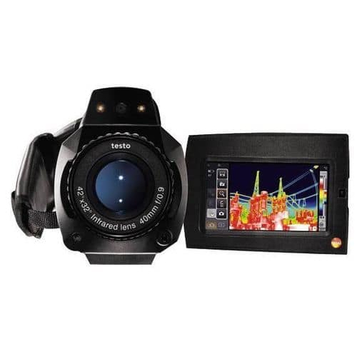 Thermal Imager (TESTO-890)