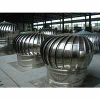 Aluminum Turbine Air Ventilators