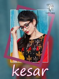 Rayon With Print Kurtis Collection