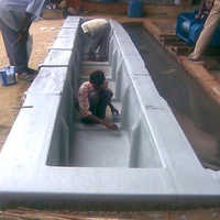 FRP Tank Lining Services