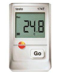Temp. Data Logger (TESTO-174T)