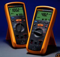 1 kV_Insulation Tester (Fluke 1503_1507)