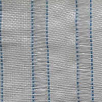 PP Woven Ventilated Fabrics