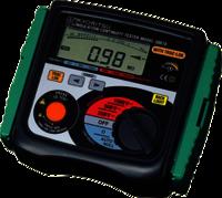 1 kV_Insulation Tester (Kyoritsu-3007A)
