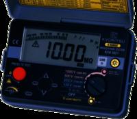 1 kV_Insulation Tester (Kyoritsu-3021)