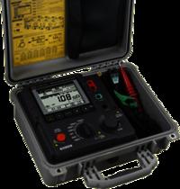 12 kV_Insulation Tester (Kyoritsu-3128)