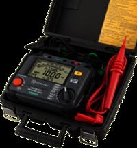 5 kV_Insulation Tester (Kyoritsu-3125A)