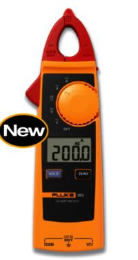 Clamp Meter (Fluke-362)