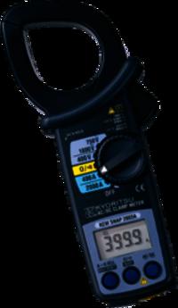 Clamp Meter (Kyoritsu-2003A)