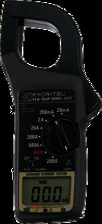 Leakage Clamp Meter (Kyoritsu-2412)