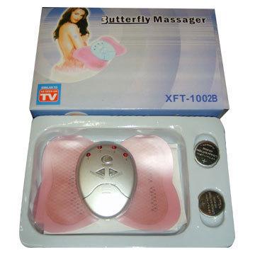 Butterfly Massager