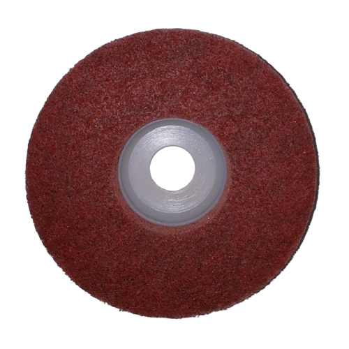 Maroon Polishing Wheel 1