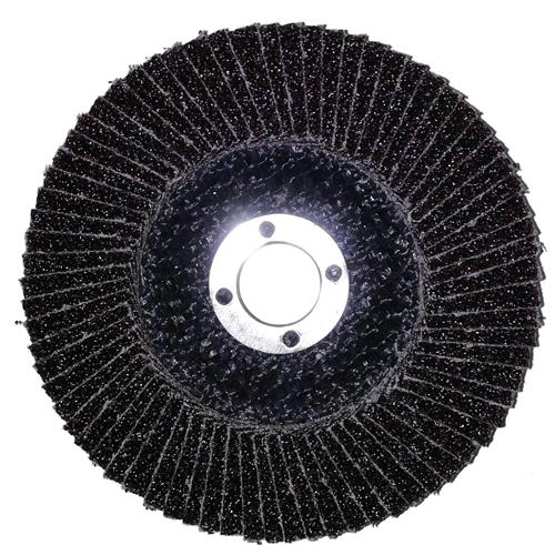 Silicon Carbide Flap Disc