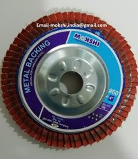 Metal Flap Disc