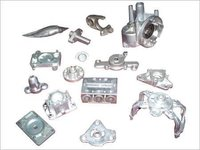 Pressure Die Casting Components