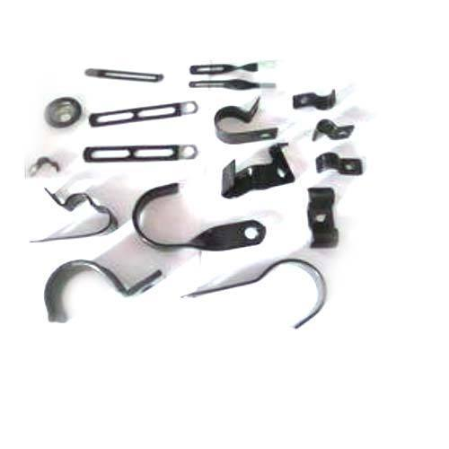 PVC Coated Components