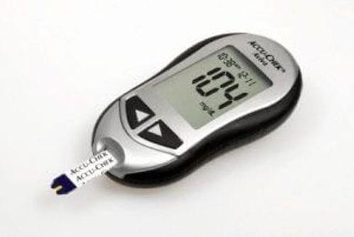 Sugar Testing Meter