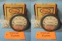 Details about  /Dwyer 2310 c pressure gauge