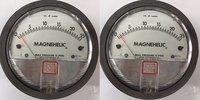 Dwyer 2000-25CM Magnehelic Differential Pressure Gauge