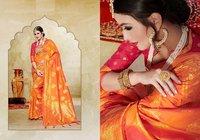 Banarasi Art Silk Designer Saree