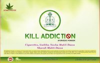 Kill Addiction Ayurvedic Power