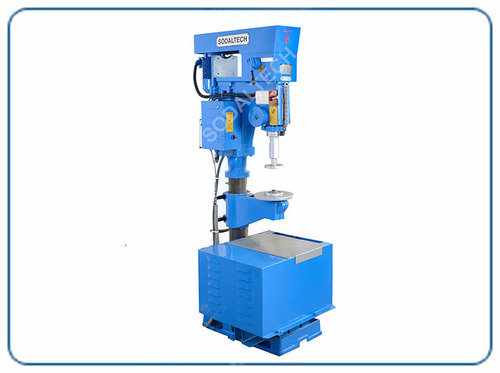 Paper Can Flanging Machine