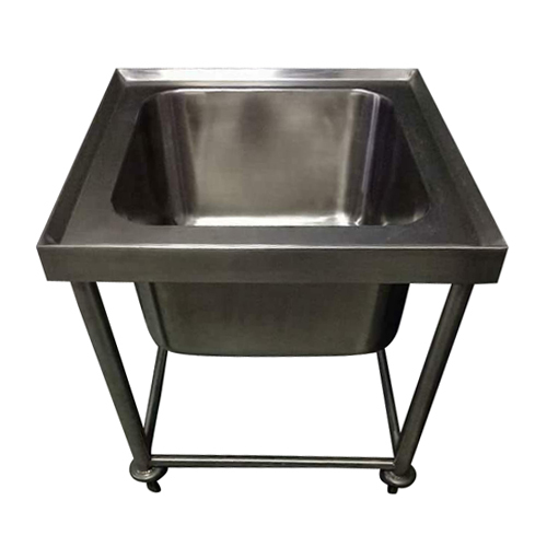 Kitchen Single Sink