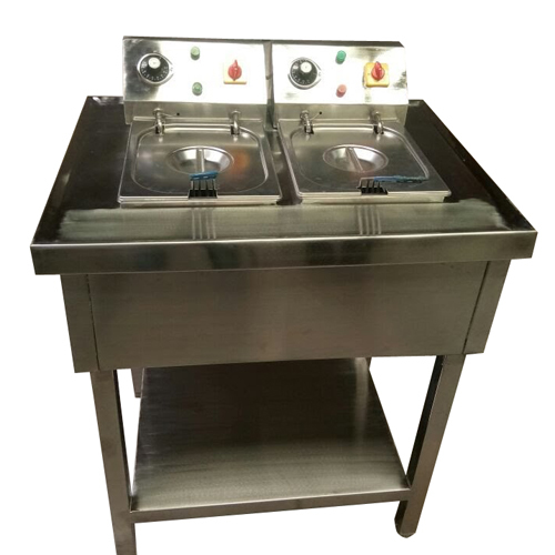 Deep fryer