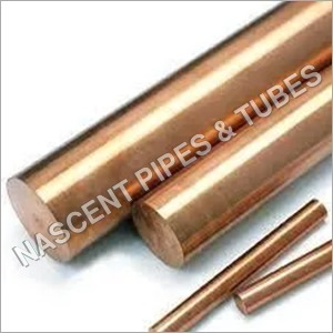 Copper Nickel Plates