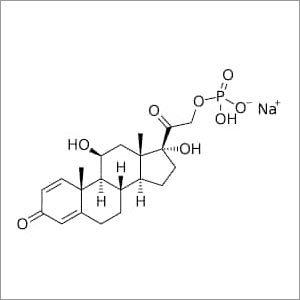 Prednisolone Sodium Phosphate