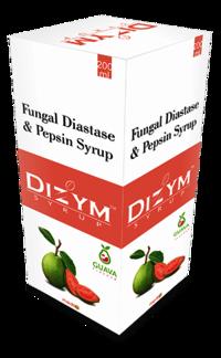 Digestive enzym syurp(guava)