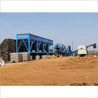 Hot Mix Plant Machinery