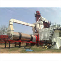 120 TPH Batch Mix Plant