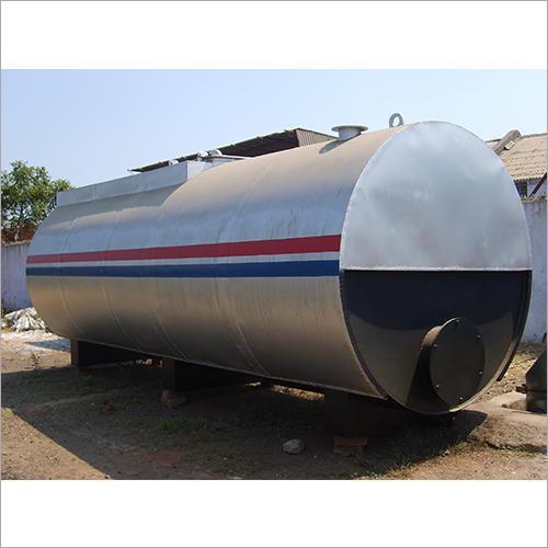 30 Ton Bitumen Storage Tank